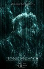 film akcji sci-fi Transcendencja Transcendence 2014