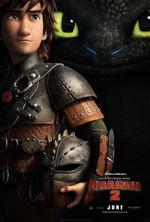 film dla dzieci Jak wytresować smoka 2 (2014) How to Train Your Dragon 2