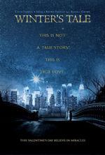 film fantasy Zimowa opowieść winters tale 2014