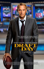 komedia sportowa draft day 2014 kevin costner