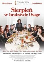 Film Sierpien w Hrabstwie Osage (2014) Meryl Streep