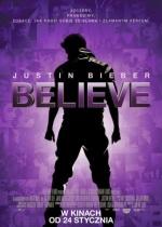 Justin Biebers Believe (2014) film dokumentalny