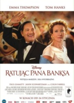 film Ratujac pana Banksa | Saving Mr. Banks (2014)