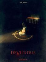 horror Diabelskie nasienie devils due 2014