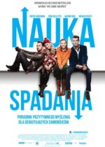 Film Nauka spadania A Long Way Down (2014