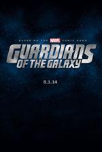 Strażnicy Galaktyki GUARDIANS OF THE GALAXY (2014)