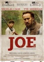 film Joe (2014) Nicolas Cage