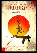 film wojenny Unbroken 2014