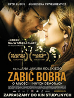 polski film Zabić bobra 2014