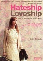 Film Hateship Loveship Alice Munro