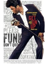 Film muzyczny Get on Up (2014) biografia Jamesa Browna