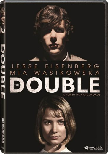 Komedia Sobowtór The Double (2013)