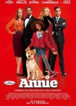 Komedia, musical Annie (2014) Cameron Diaz