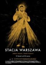 Polski film Stacja Warszawa (2014)