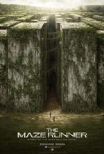 film na podstawie książki Więzień labiryntu maze runner 2014