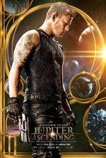 film przygodowy Jupiter Intronizacja 2015