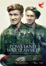 film Powstanie Warszawskie 2014