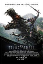 film transformers 4 Wiek zagłady 2014