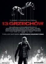 Horror 13 grzechow (2014) Napisy PL