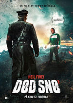 Horror Dead Snow Red vs. Dead 2014
