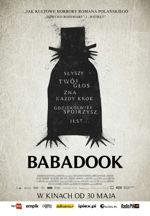 Horror The Babadook 2014