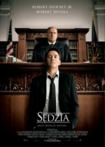 film Sędzia | The Judge (2014) Robert Downey Jr.