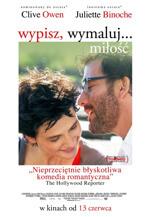 film romantyczny Wypisz, wymaluj... miłość 2014