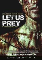 Horror Let Us Prey 2014