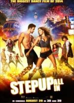 Film muzyczny Step Up All In (2014)
