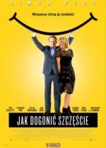 Film przygodowy Jak dogonic szczescie (2014)