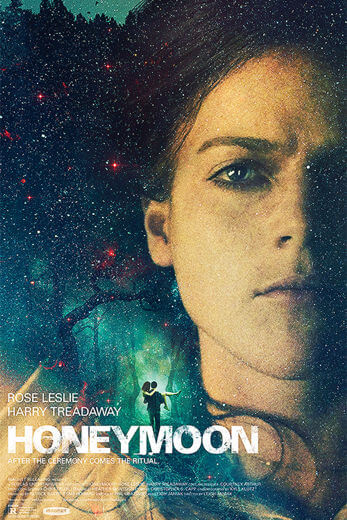 Horror 2014 Honeymoon