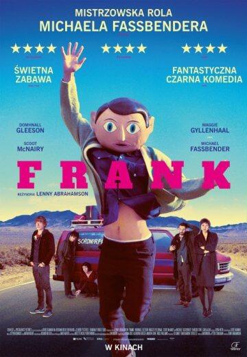 Komedia Frank (2014) Napisy PL