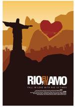 Komedia romantyczna Rio, I Love You 2014