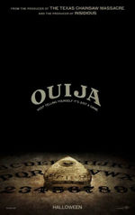Thriller Diabelska plansza Ouija 2014