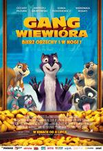 film dla dzieci Gang Wiewióra 2014