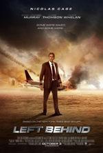 Film akcji Left Behind Nicolas Cage 2014