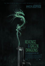 Film akcji Revenge of the Green Dragons 2014