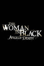 Horror Anioł Śmierci The Woman in Black Angel of Death 2015