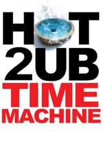 Komedia HOT TUB TIME MACHINE 2 2014