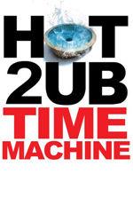 Komedia HOT TUB TIME MACHINE 2 2015