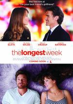 Komedia romantyczna Longest Week 2014