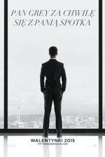 Film erotyczny Pięćdziesiąt twarzy Greya 2015 PL