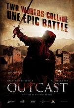 film akcji Outcast 2015 Nicolas Cage
