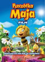 film dla dzieci Pszczółka Maja 2014