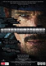 Film sci-fi predestination 2014 Ethan Hawke