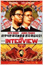 Komedia Wywiad ze Słońcem Narodu 2014