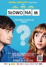 Komedia romantyczna Słowo na M 2014