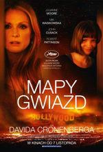 Film Mapy Gwiazd 2014 Julianne Moore