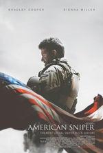 Film akcji American Sniper 2014