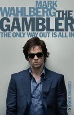 Film kryminalny Gambler 2015